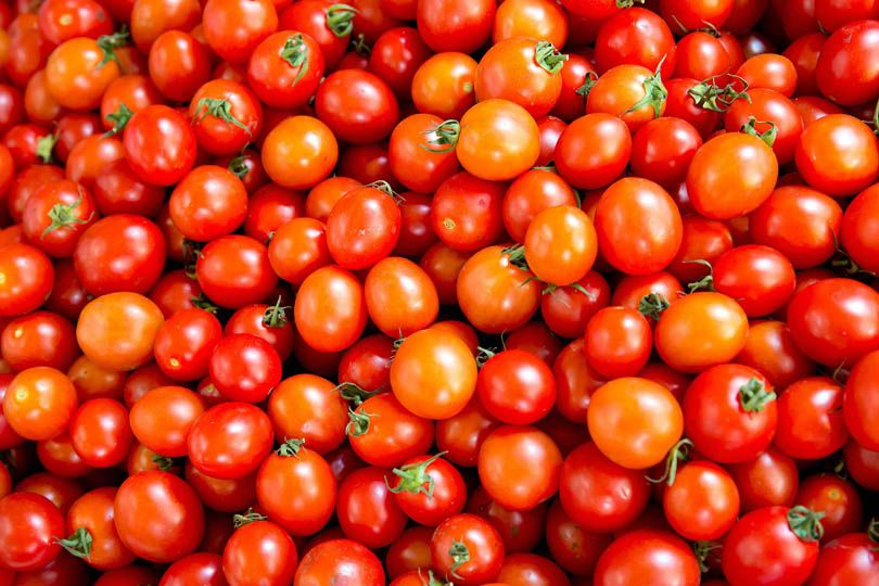 SanoKardio innehåller ett patenterat extrakt av tomater.