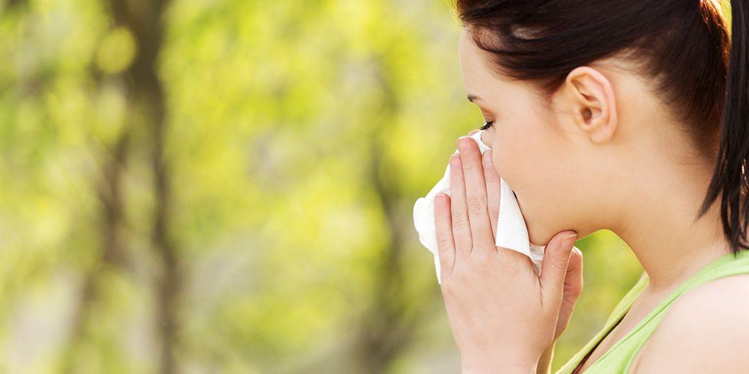 I förkylnings- och influensatider – Så rår du på virusangreppen